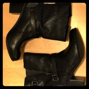 Torrid ankle boots size 13 wide